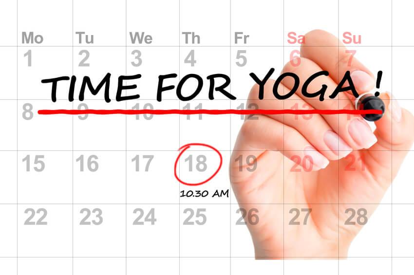 ORARI corsi Yoga e Tantra 2019 – 2020