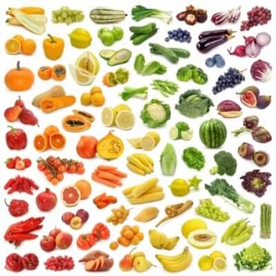 Breve corso sull'alimentazione sana