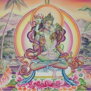 Shiva e Shakti – la coppia cosmica
