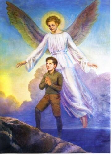 I nomi degli Arcangeli