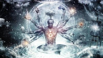 SUL LAVORO SPIRITUALE
